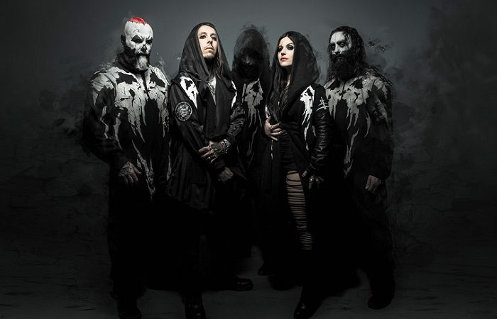 LACUNA COIL: in arrivo 'Live From The Apocalypse', il video di 'Bad Things' in anteprima