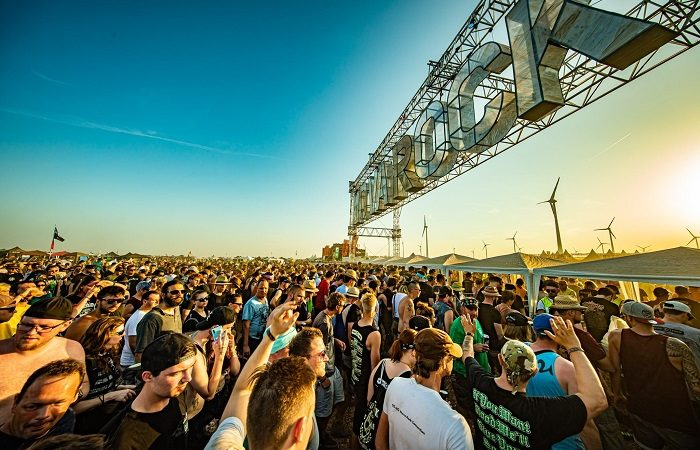 NOVA ROCK FESTIVAL 2022: annunciato il bill con FOO FIGHTERS, MUSE e FIVE FINGER DEATH PUNCH