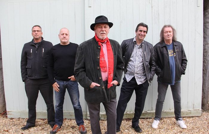 PROCOL HARUM: in arrivo il nuovo Ep 'Missing Persons (Alive Forever)'