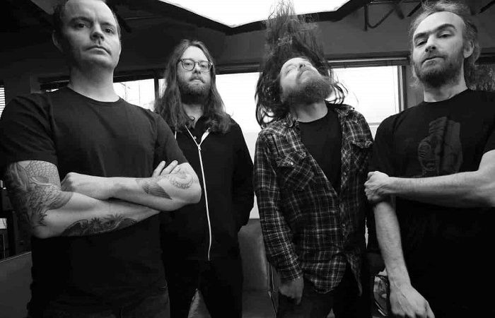 RED FANG: nuovo show in live streaming e nuove ristampe limitate