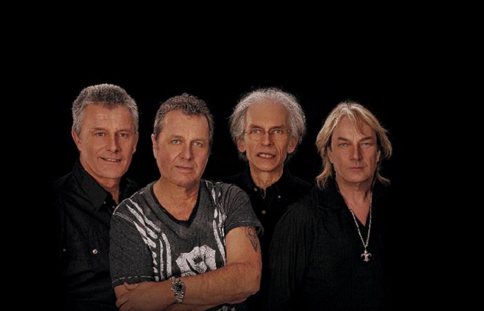 """ASIA: lo storico """"super gruppo"""" sta per rilasciare 'The Reunion Albums: 2007-2012'"""