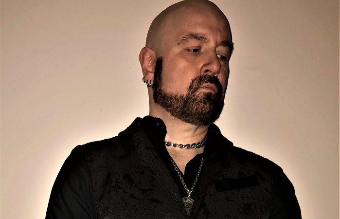 VINCENT CROWLEY (ACHERON): ascolta il nuovo album 'Beyond Acheron' in streaming
