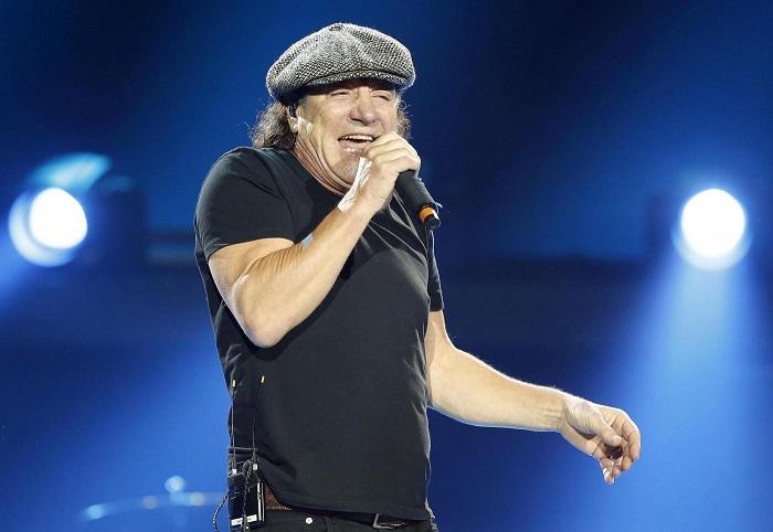 BRIAN JOHNSON degli AC/DC pubblicherà la sua autobiografia in Ottobre.