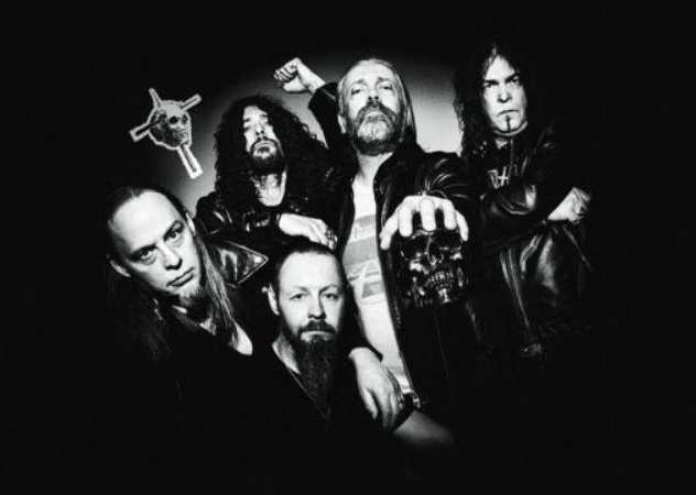 CANDLEMASS: in uscita a maggio 'Green Valley Live'