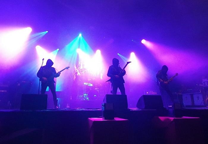 LORD OF PAGATHORN: i dettagli del nuovo album 'Age Of Curse'
