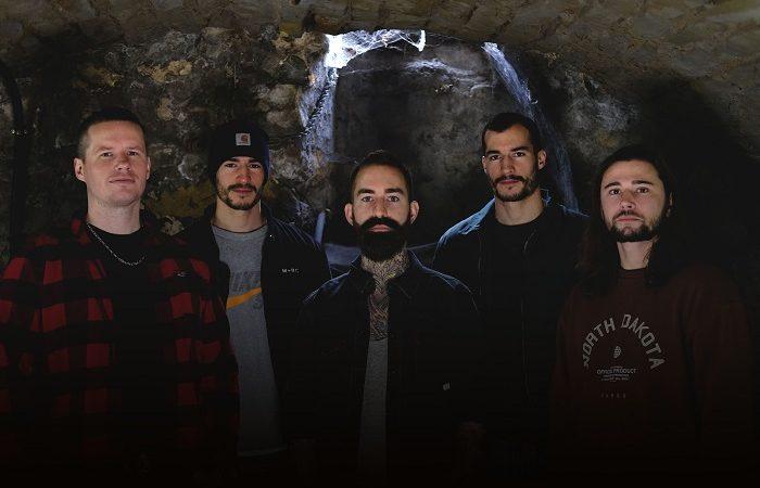 PATHFINDERS: in uscita l'album 'Ares Vallis', fuori il video di 'Impostors'
