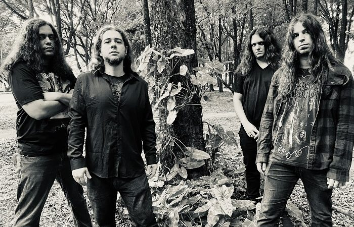 BEHOLDER'S CULT: ascolta il debut album 'Our Darkest Home' in streaming