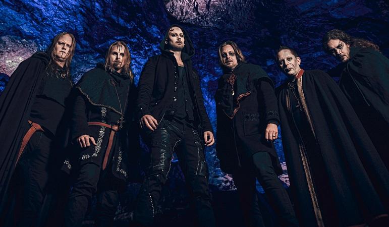BLOODBOUND: in uscita l'album 'Creatures Of The Dark Realm', un singolo è on-line