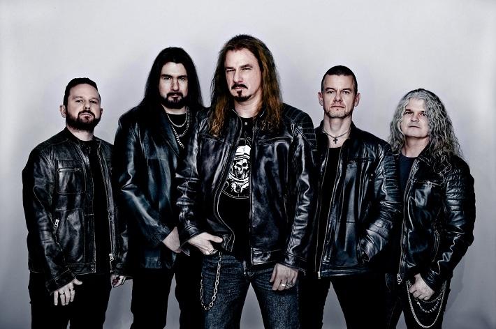 I BRAINSTORM hanno svelato i dettagli del nuovo disco 'Wall Of Skulls'
