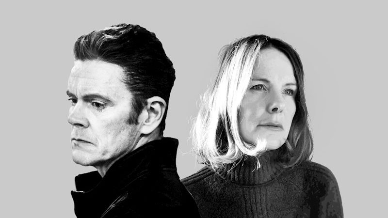 CHRIS CONNELLY e MONICA QUEEN: ascolta la nuova 'My Father Took Me Everywhere'