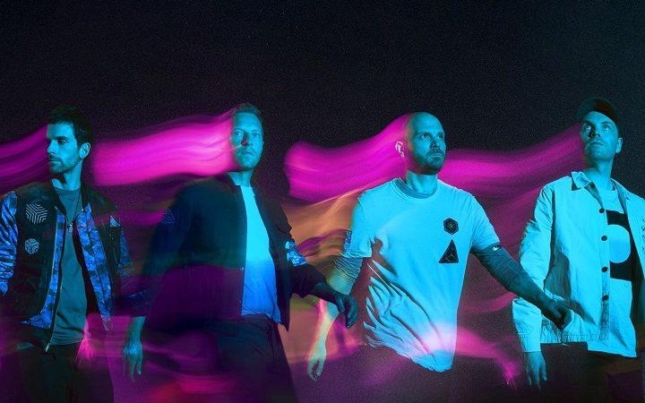 COLDPLAY: il video del nuovo singolo 'Higher Power', lanciato dallo spazio