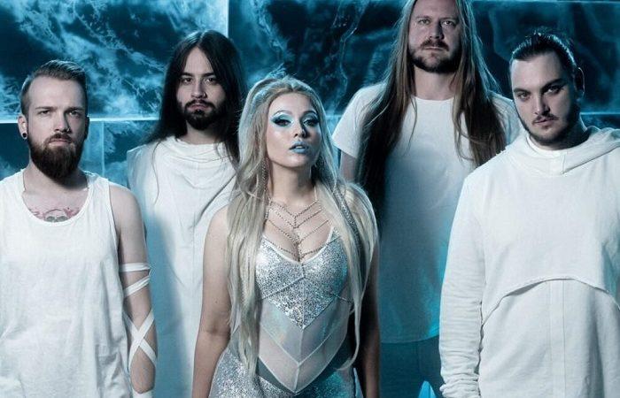 Gli ENEMY INSIDE svelano i dettagli di 'Seven', il loro nuovo album