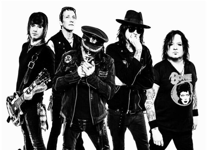 FASTER PUSSYCAT: ascolta 'Nola', il singolo che segna il ritorno della band
