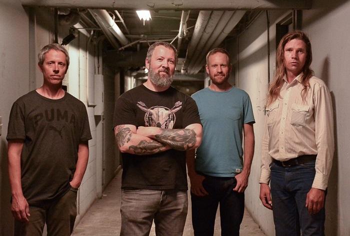Gli ICEBURN tornano dopo 20 anni, 'Asclepius' è il nuovo album