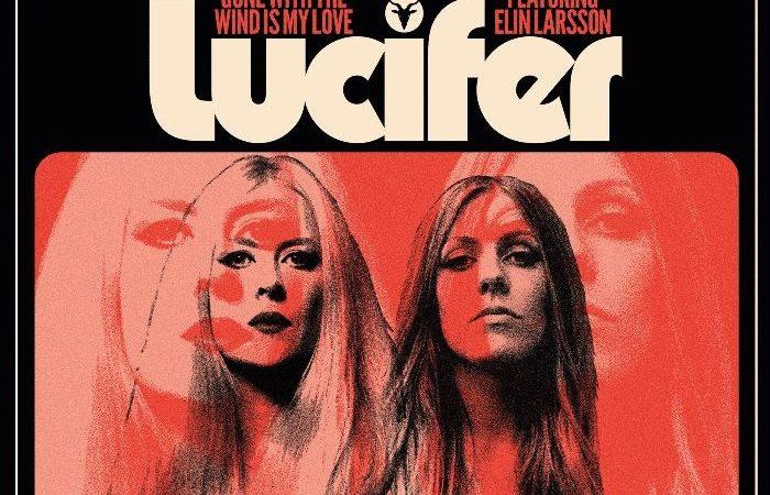 I LUCIFER annunciano il nuovo singolo 7″ con Elin Larsson dei BLUES PILLS