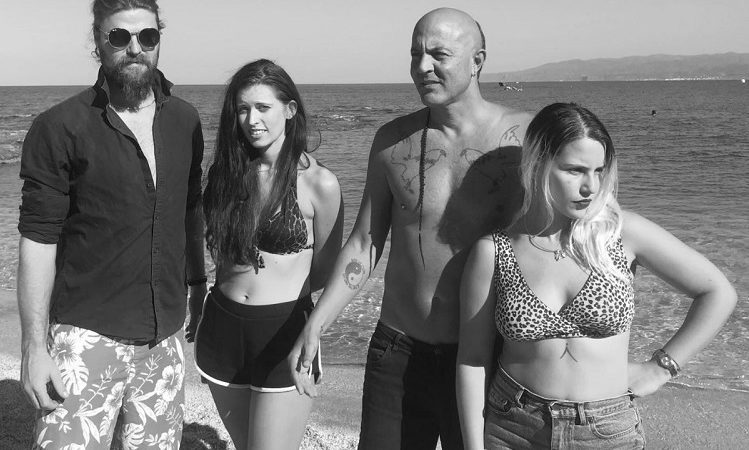 PRINCE OF LILIES: il video del nuovo singolo 'The Year I Broke'