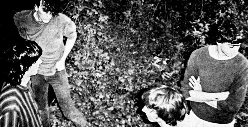 R.E.M.: in uscita la riproduzione del demo-tape di debutto in 'Cassette set'