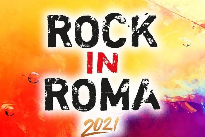 Il ROCK IN ROMA posticipato per il secondo anno, arrivederci al 2022