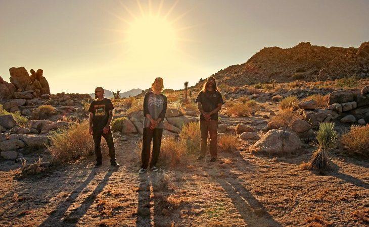 STÖNER (ex KYUSS): il debut album 'Stoners Rule' a giugno, ascolta un brano in anteprima