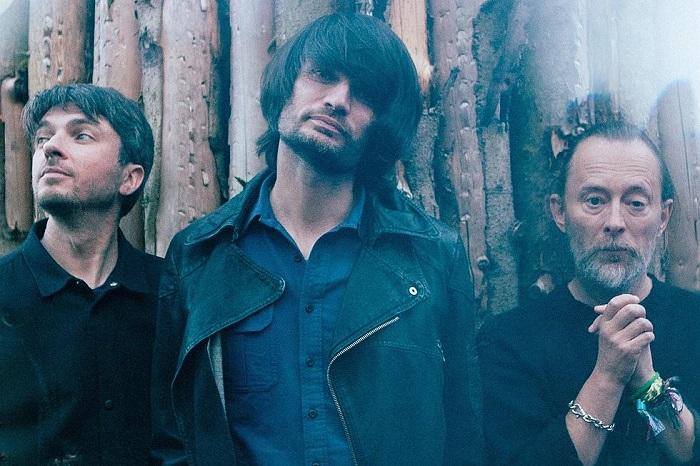 RADIOHEAD: Thom Yorke e Jonny Greenwood fondano i THE SMILE