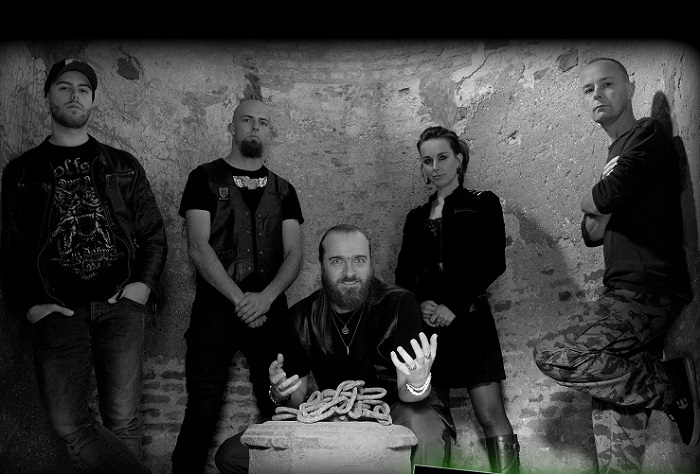 NOX AETERNA: il lyric video del nuovo singolo 'Determined'