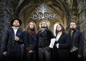 """WINTERAGE: guarda il video di """"Inheritance Of Beauty"""""""