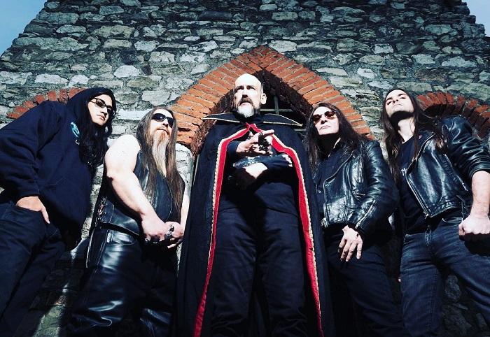 I BULLDOZER tornano con il singolo 'Heretic!', guarda il video