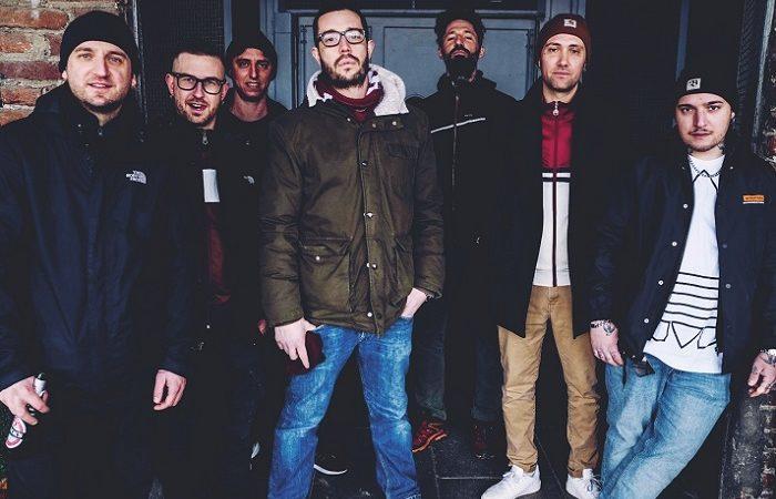 BULL BRIGADE: i dettagli del nuovo album e un singolo in streaming