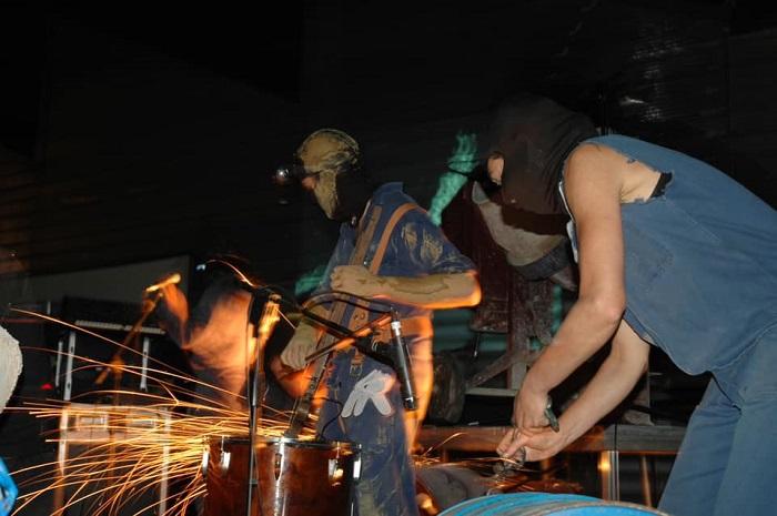 CCC CNC NCN: un concerto al Bunker di Torino, il prossimo 25 giugno