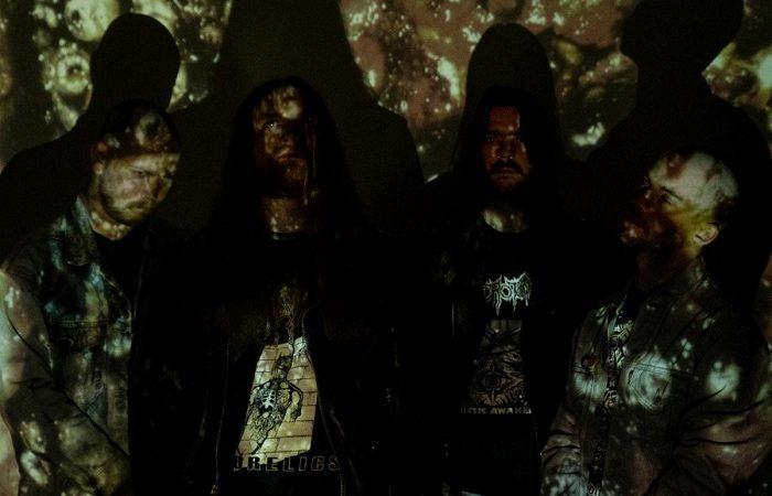 CEREBRAL ROT: ascolta il nuovo album 'Excretion Of Mortality' in anteprima