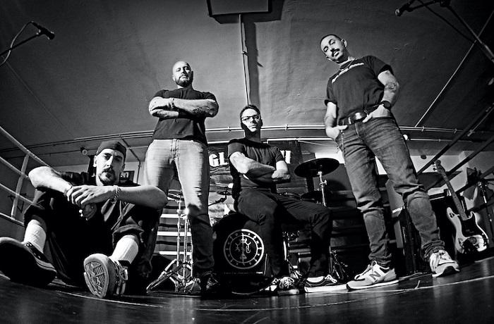 GLI ULTIMI hanno annunciato il nuovo album 'Sine Metu'