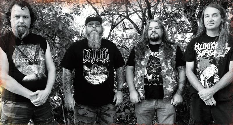 INFEX: ad agosto esce l'album 'Burning in Exile', guarda il video di 'Acid Reign'