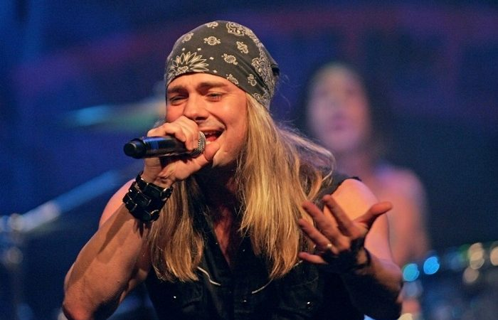 E' morto Johnny Solinger, ex cantante degli SKID ROW