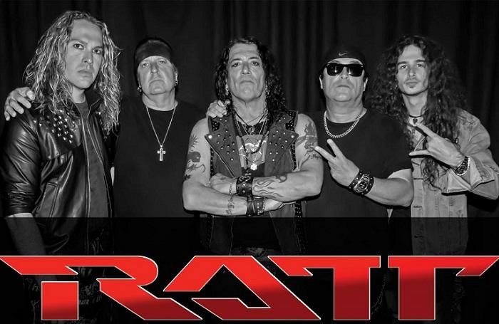 RATT: guarda il video dal primo concerto con la nuova line-up