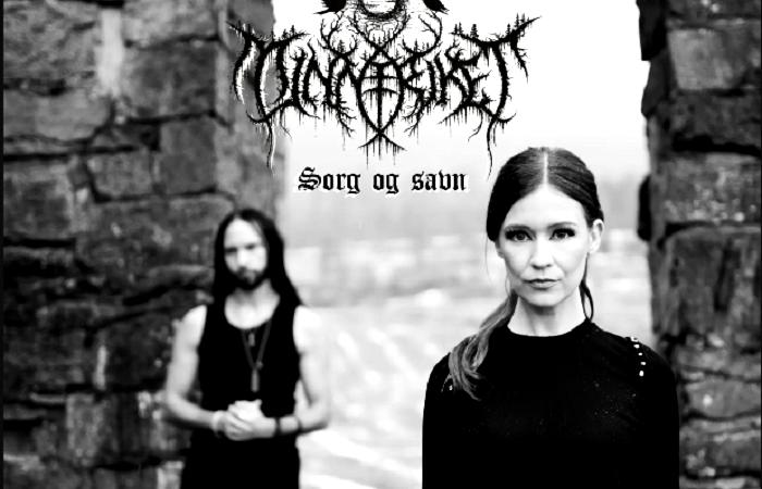 MINNERIKET: ascolta il nuovo singolo 'Sorg Og Savn'