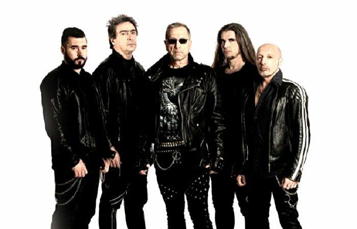 I metallers francesi SORTILÈGE tornano con nuova line-up e un nuovo disco