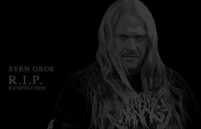 FLESHCRAWL: ci lascia il cantante Sven Gross, a soli 44 anni