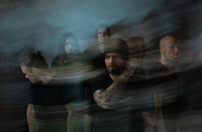SWALLOW THE SUN: per il 20° anniversario rilasceranno il loro primo live album