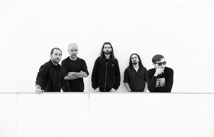 WHITE STONES di Martin Mendez (OPETH): in arrivo il nuovo album, un video on-line