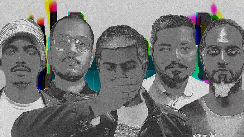 ANA.N7N: ascolta il nuovo singolo 'Sonnaa Al Dayaa'