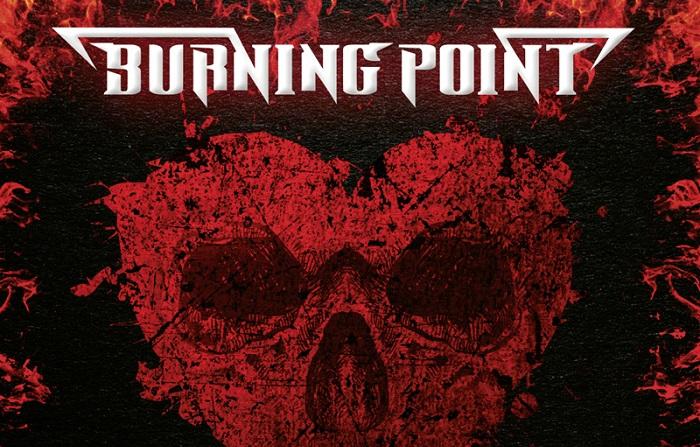 BURNING POINT: il nuovo album 'Arsonist Of The Soul' a ottobre, fuori il video del primo singolo