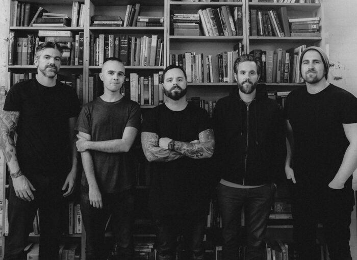 BETWEEN THE BURIED AND ME: ascolta il nuovo singolo 'Revolution In Limbo'