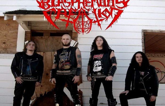 BLASPHEMOUS CREATION: l'album 'Forsaken Dynasty' in agosto, un brano in anteprima