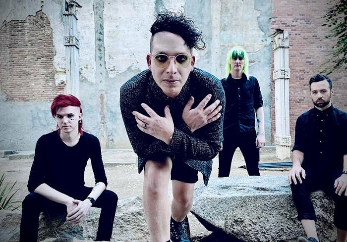 CREUX LIES: fuori il video di 'Misunderstanding', anteprima dal nuovo album 'Goodbye Divine'