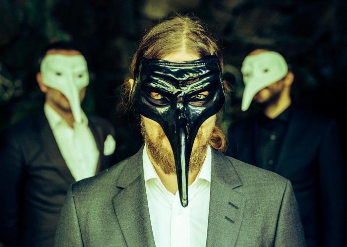DROTT (con membri di ENSLAVED e ULVER): i dettagli del debut album e video on-line