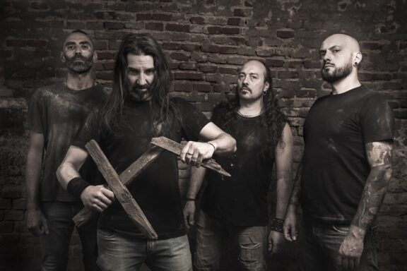 IRREVERENCE e HELIKON: il 5 agosto al Barrio's di Milano per ROCK 'N' ROLL RADIO LIVE