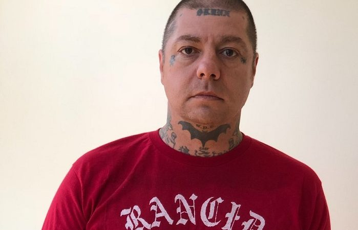 RANCID: il frontman Lars Frederiksen sta lavorando a un EP solista