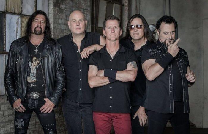 METAL CHURCH: la band annuncia la morte di Mike Howe