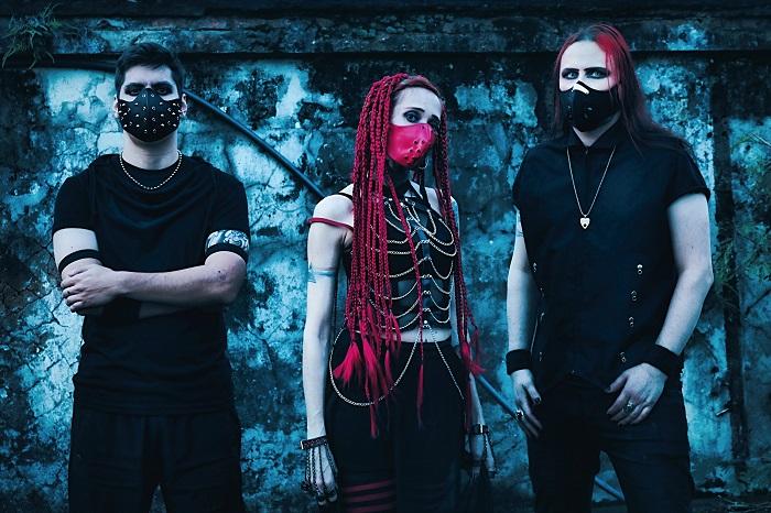 NOISECIDE: il video del nuovo singolo 'Failing Upwards'