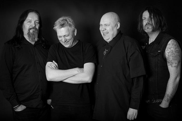 Gli ORDER (con gli ex MAYHEM) svelano i dettagli del nuovo album 'The Gospel'